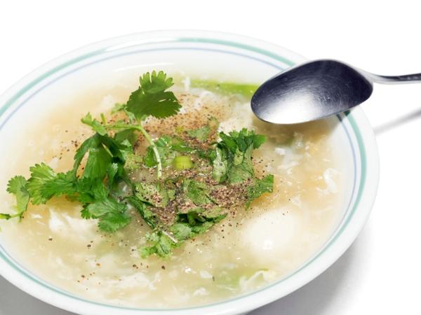 Healthy Recipe: Whey Soup