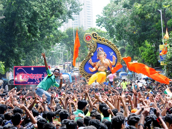 The Ill Effects Of Noise During Ganesh Chaturthi