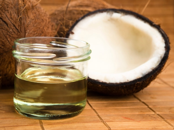 Benefits Of Coconut Oil For Oral Health