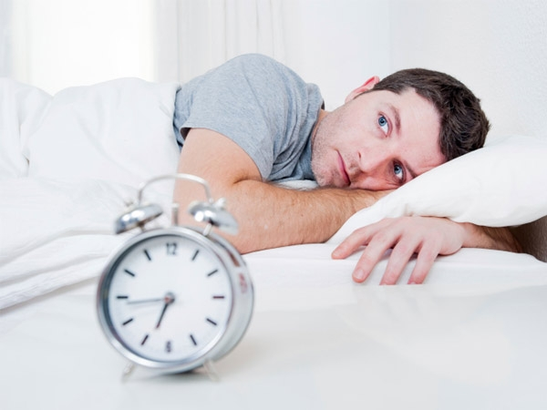 Natural Remedies To Combat Insomnia