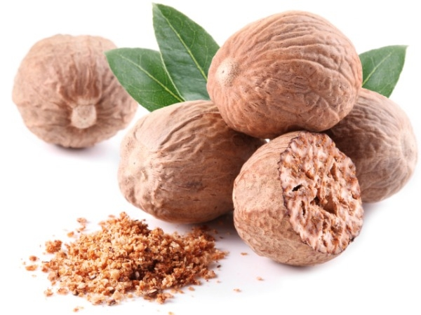Why You Should Include Nutmeg In Your Daily Diet?