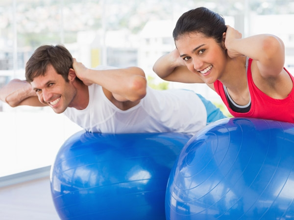 Mental Benefits Of Physical Exercise