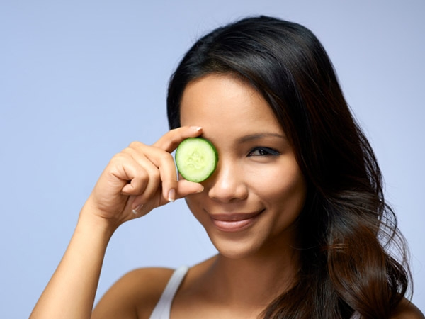 5 Amazing Tips To Soothe Tired Eyes