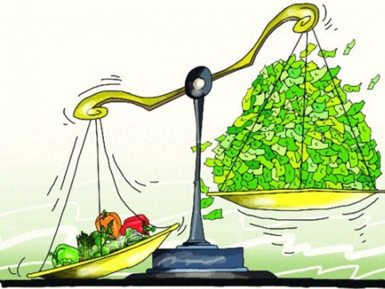 Why PM Modi Has Failed To Control Inflation