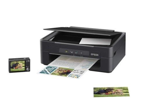 epson smallest printer
