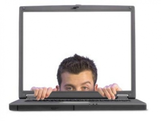 Online Spying