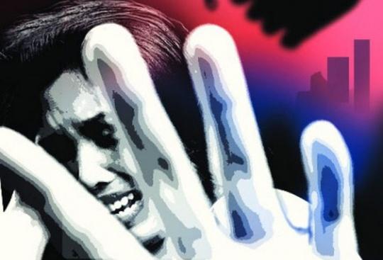 Meerut Gang-Rape