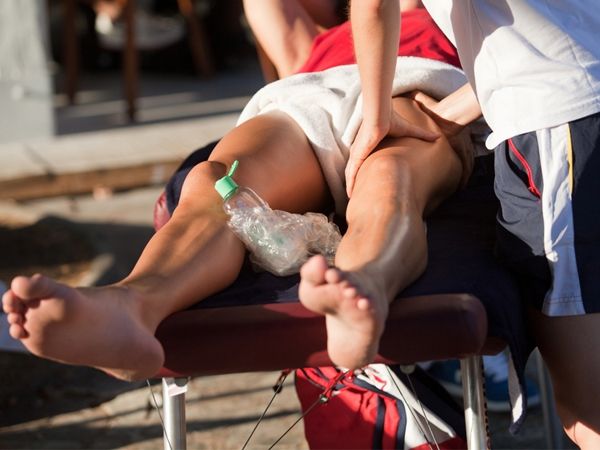 Massage For A Speedy Post Workout Recovery