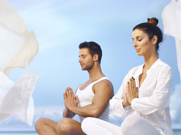 Feel Like A King With Raja Yoga