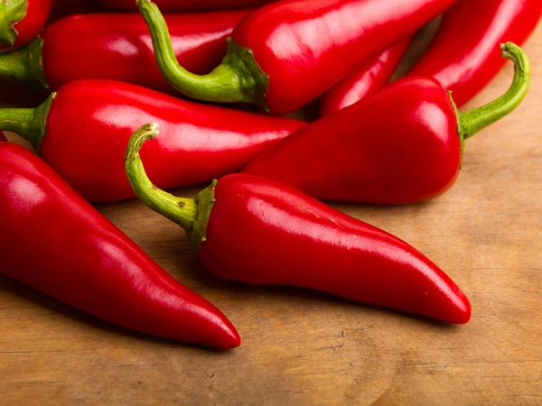 Spicy Foods Boost Testosterone And Libido In Men