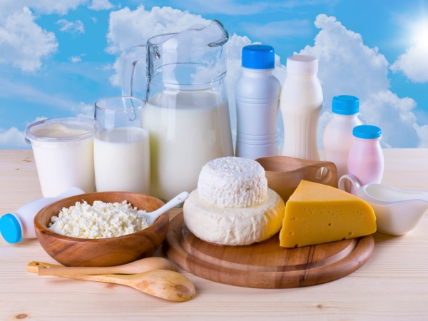 Milk Fats Are Healthier Than You Think