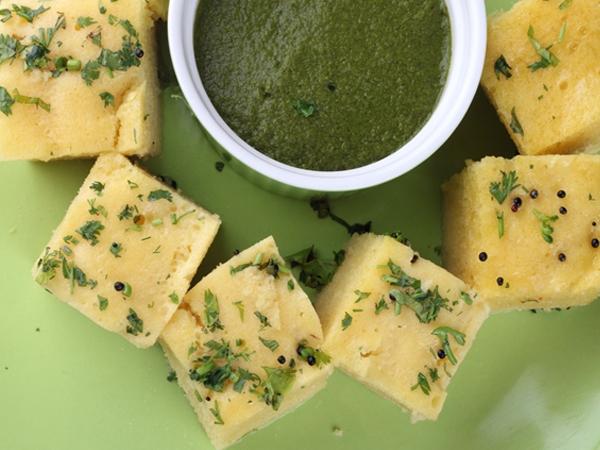 Garlic Methi Dhokli Recipe