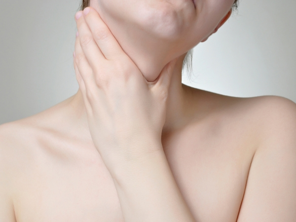 Know More About Goiter