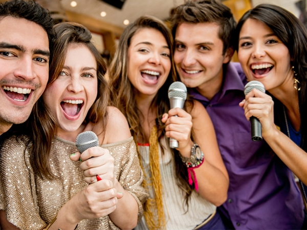 Sing For Your Health
