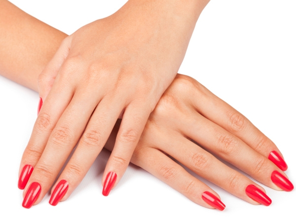 Health Problems Associated With Long Nails