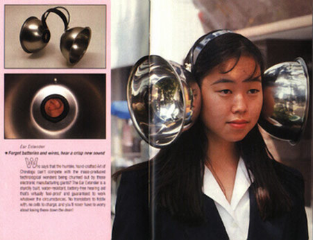 Japanese Innovation