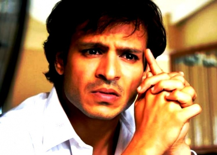 Vivek is confused