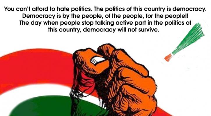 Kejriwal Quote
