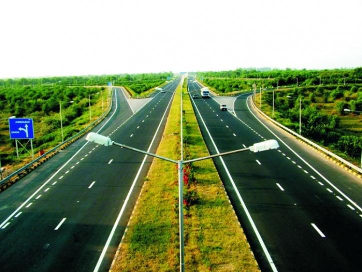 National Expressway 1