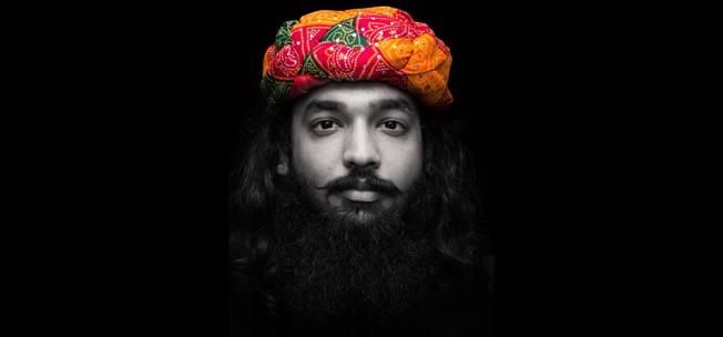 ugly guy in turban