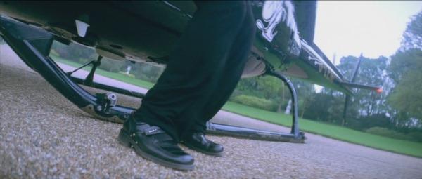 SRK shoes 1