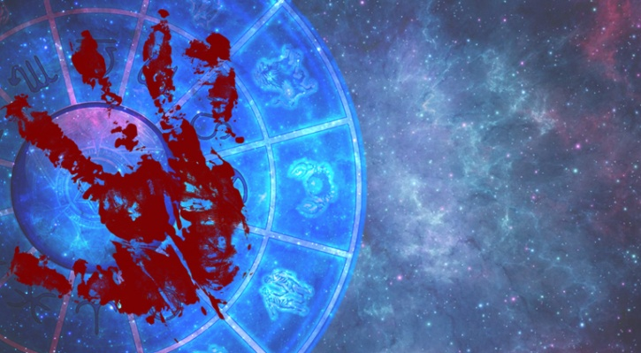 astrology blood