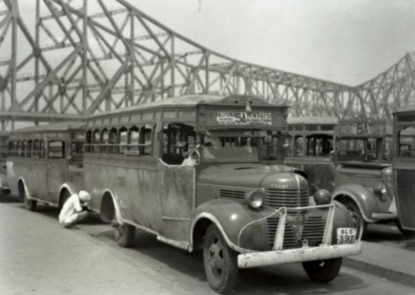 Calcutta Bust Stand