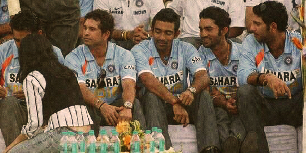 cricketers funny