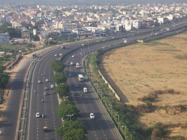 delhi gurgaon