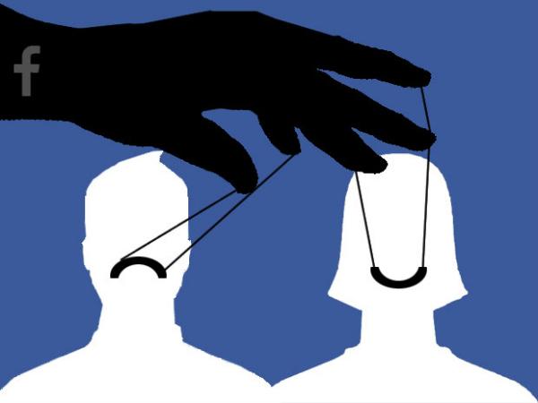 Facebook mood