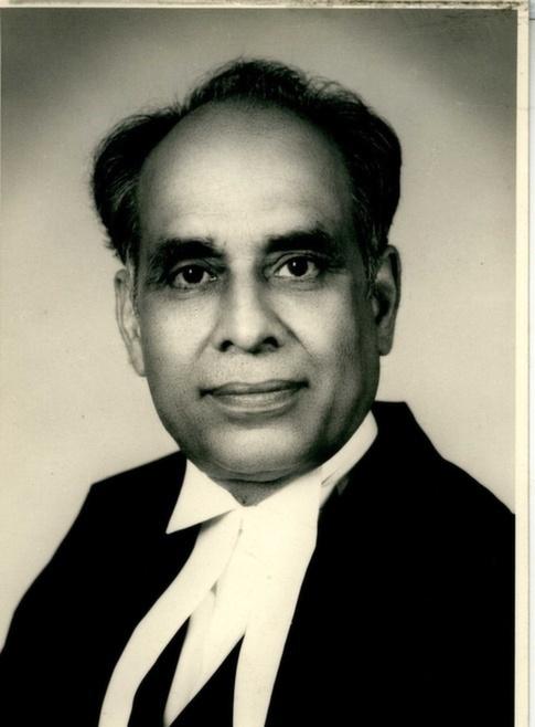 Hans Raj Khanna