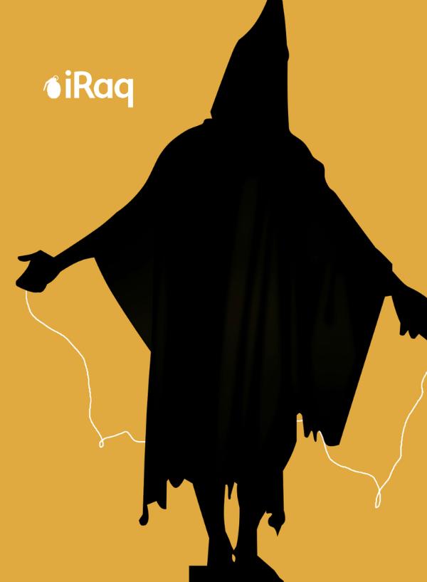 Iraq funny
