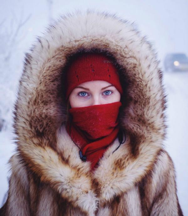 winter russia cold
