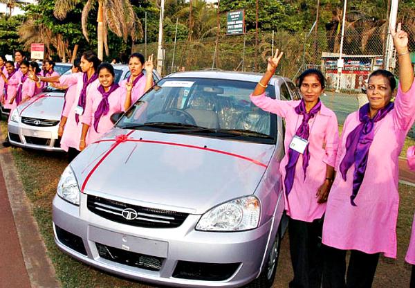 Priyadshini cab service