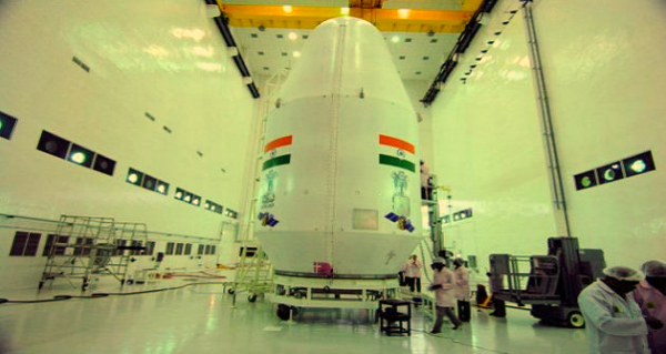 module for GSLV