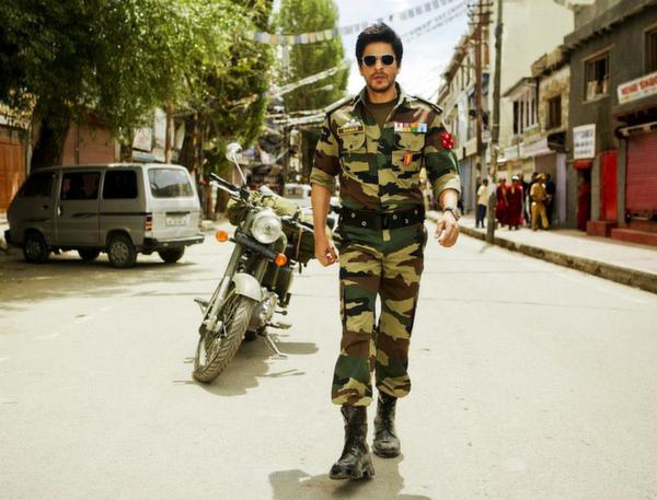 Shahrukh Jab Tak Hai Jaan