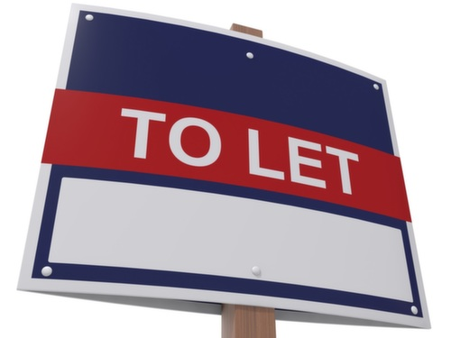 To-Let-Board