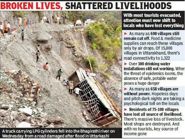 disaster toi coverage