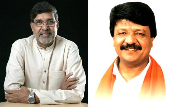 kailash satyarthi and kailash