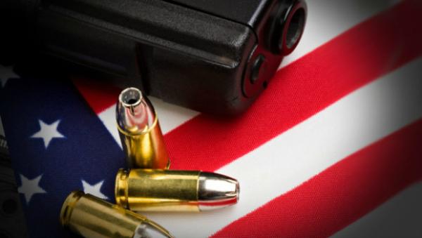 gun control america