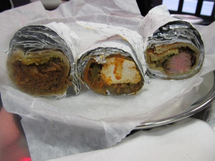 wrap trio