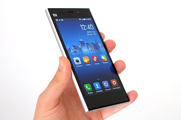 Xiaomi Mi3 17