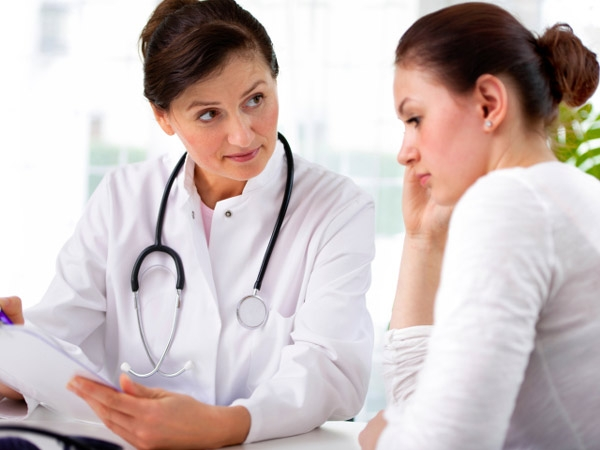 Women's Health: Symptoms To Watch Out For
