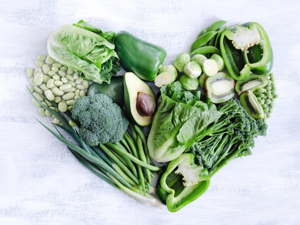Health Benefits Of Eating Leafy Greens