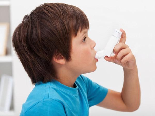 Ways To Control Your Kids Asthma Symptoms