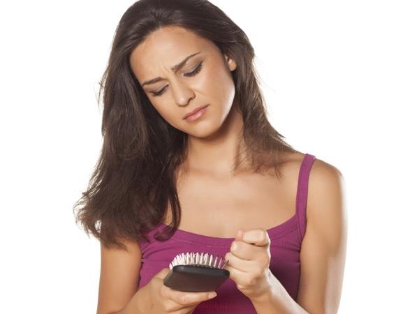 Women's Health: Reasons For Hair Loss In Women