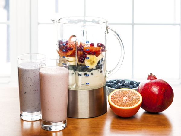 Weight Loss: Worst Smoothie Ingredients To Avoid