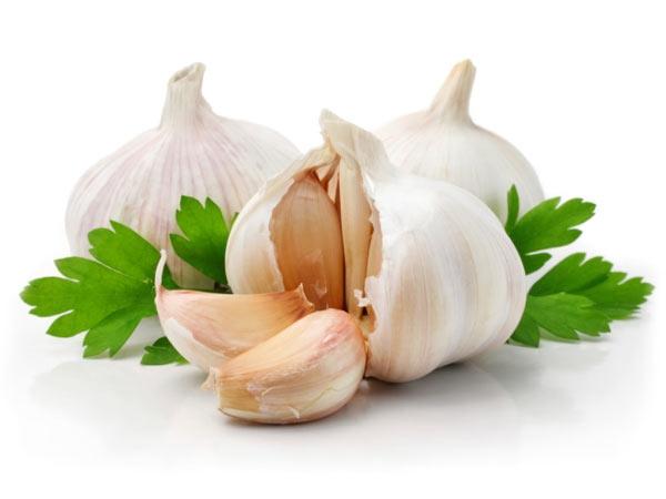 Beauty Benefits Of Garlic