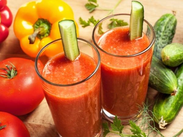 Vegetables To Reduce Hypertension