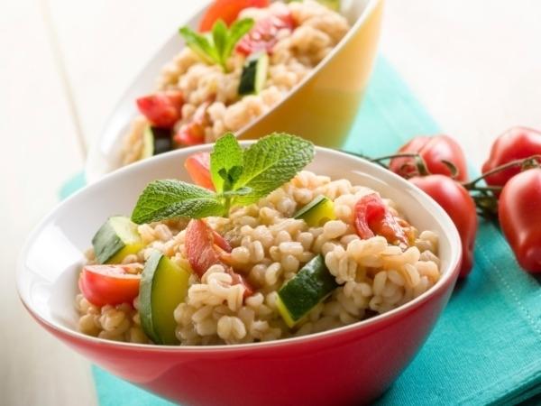 Healthy Oats Recipe: Oats Risotto